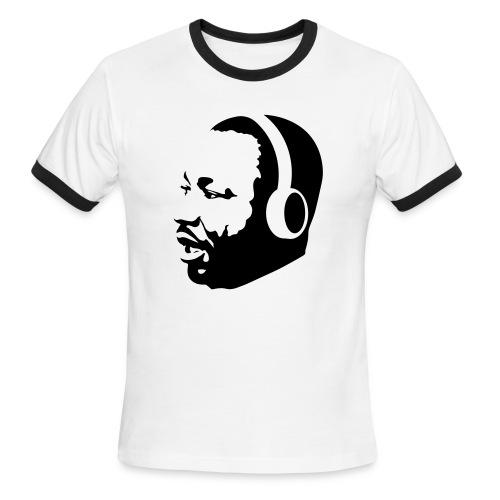 I knw - Men's Ringer T-Shirt