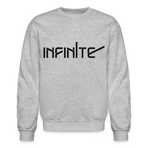 [INF] Infinite Words - Crewneck Sweatshirt