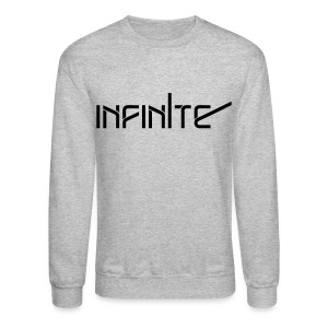 [INF] Infinite Words - Crewneck Sweatshirt