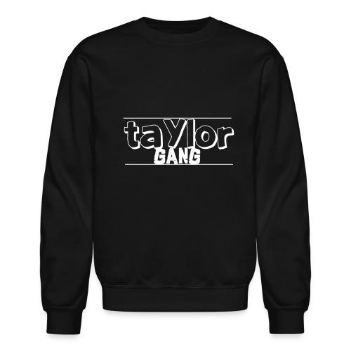 Men Taylor Gang Sweater - Crewneck Sweatshirt