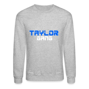 Men Taylor Gang Sweater - Crewneck Sweatshirt