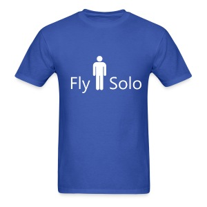 Men Solo Tee - Men's T-Shirt