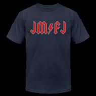 T-Shirts ~ Men's T-Shirt by American Apparel ~ JMFBJ - AA Tee