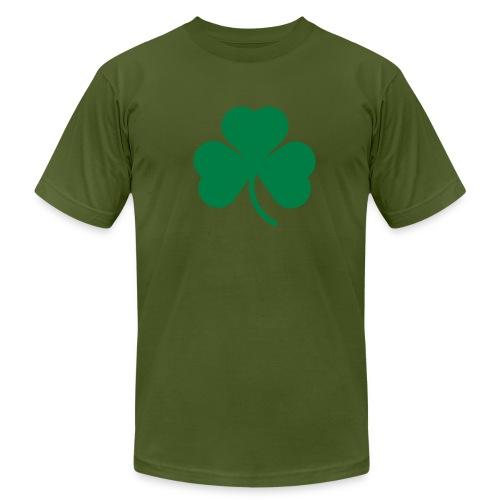 BOY LUCK - Men's  Jersey T-Shirt