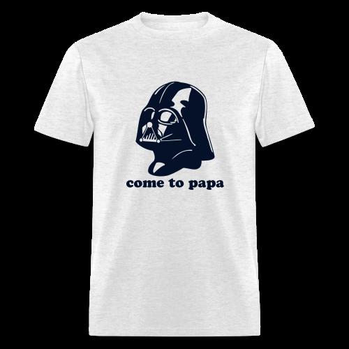 Darth Vader Come to Papa