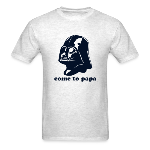 Darth Vader Star Wars Papa
