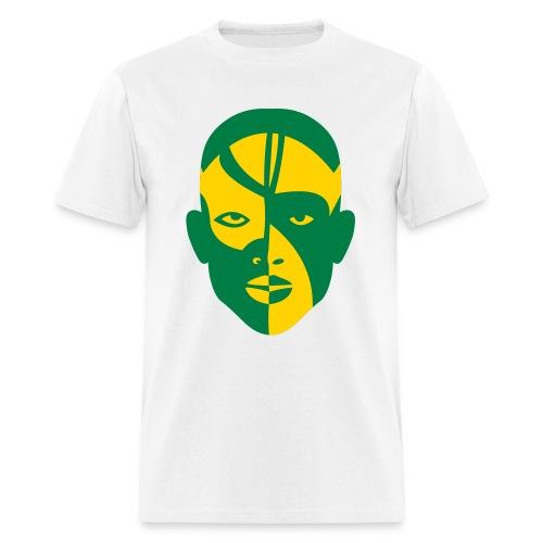 Find Your Inner Warrior - Men's T-Shirt