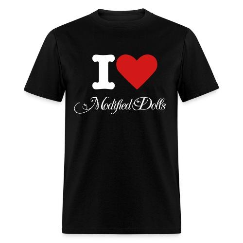 I love MD - Men's - Men's T-Shirt