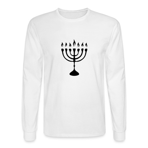 T-shirt - Men's Long Sleeve T-Shirt