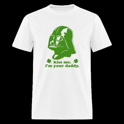 Darth Vader Kiss Me