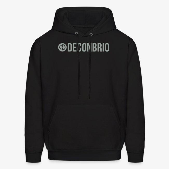 Deconbrio Logo Hoodie