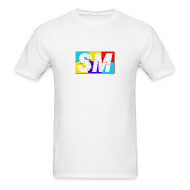 T-Shirts ~ Men's T-Shirt ~ SM (3 of 3)