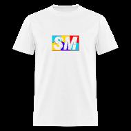 T-Shirts ~ Men's T-Shirt ~ SM (3 of 3)