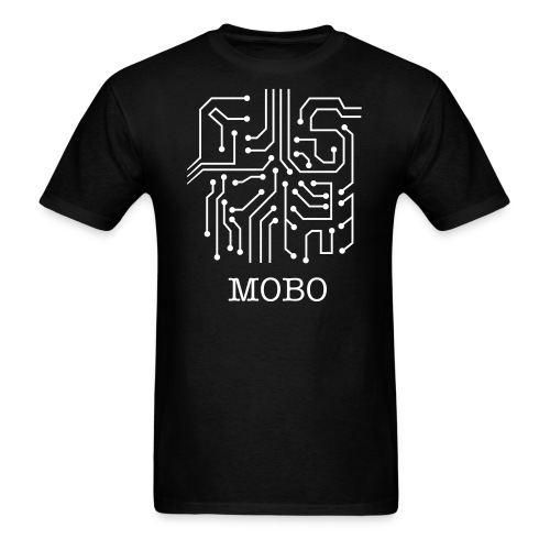 MotherBoard - Men's T-Shirt