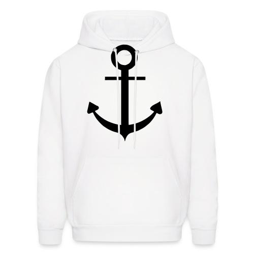 Anchor! - Men's Hoodie