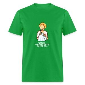 Standard Beautiful Shirts Tee - Men's T-Shirt