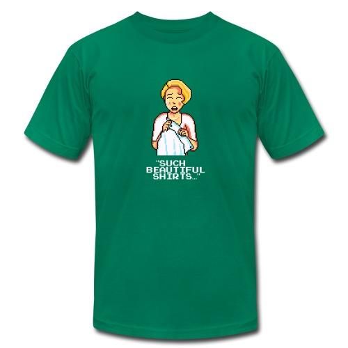 AA Men's Beautiful Shirts Tee - Men's Fine Jersey T-Shirt