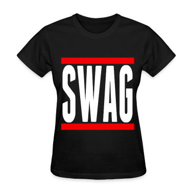 SWAG Women's T-Shirts