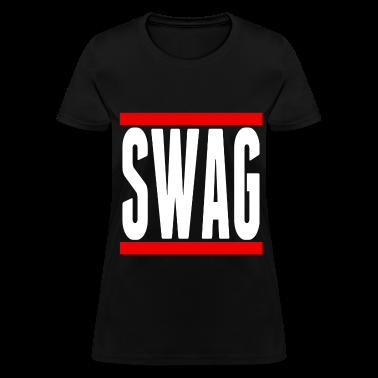 SWAG Women's T-Shirts