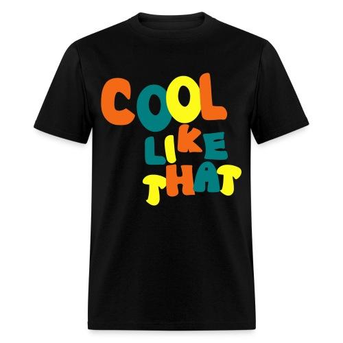 jags - Men's T-Shirt