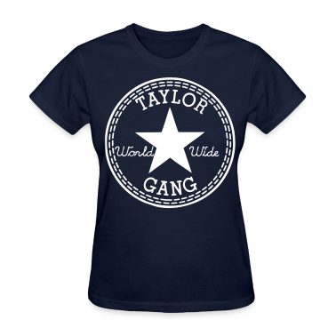 Taylor Gang Women's T-Shirts - stayflyclothing.com