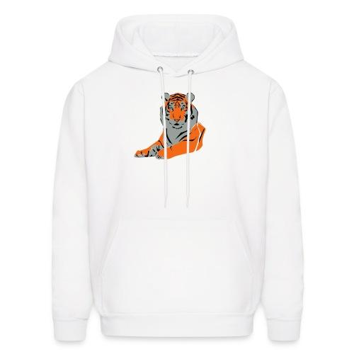 Hoodie Boxing Sweatshirt - Men's Hoodie