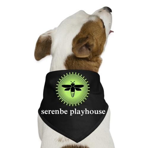 Serenbe Playhouse Dog Bandana - Dog Bandana