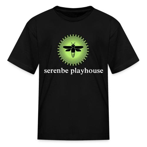Serenbe Playhouse Children's T - Kids' T-Shirt