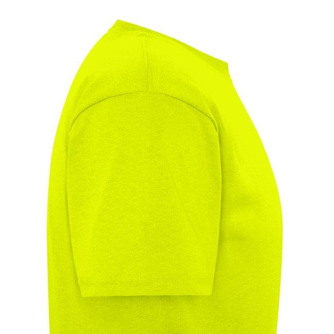 Mens Standard Green Light Tee