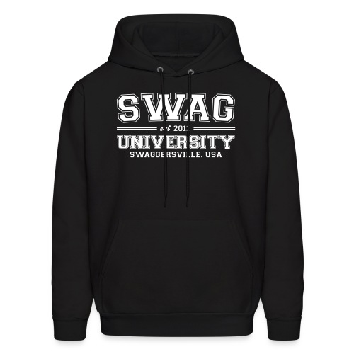 Swag Sweater - Men's Hoodie
