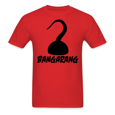 Bangarang T-Shirts