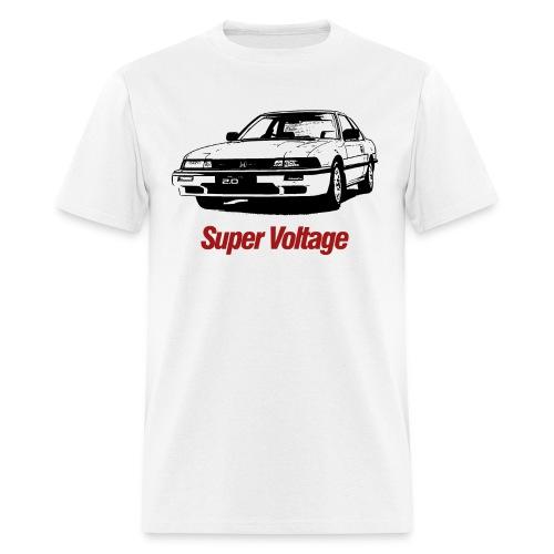 2G Super Voltage - Men's T-Shirt