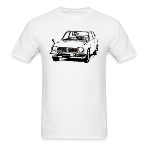 RS Retro - Men's T-Shirt