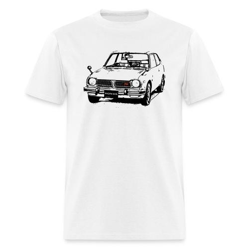 RS Retro - Men's T-Shirt