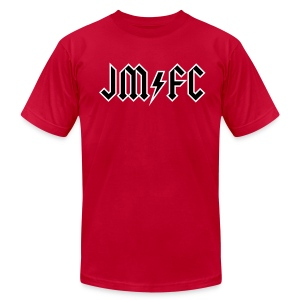 JMFC - AA Tee - Men's T-Shirt by American Apparel