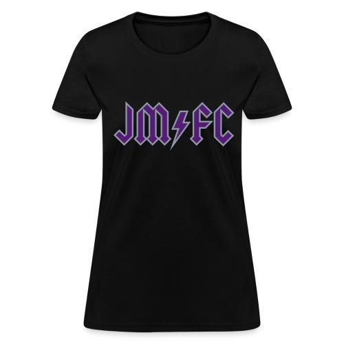 JMFC - Women's Standard - Women's T-Shirt