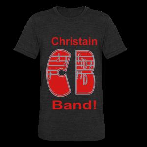 Christain Band - Unisex Tri-Blend T-Shirt