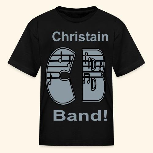 Christain Band - Kids' T-Shirt