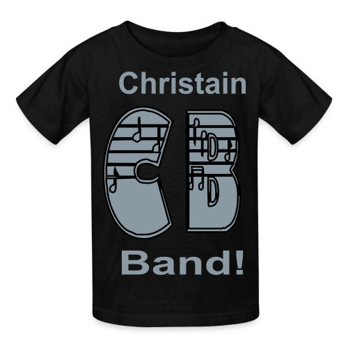 Christain Band - Kids' T-Shirt