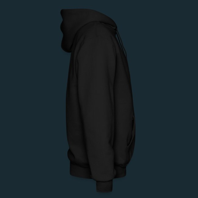"""Sex Sells"" Zip-Up Hoodie"