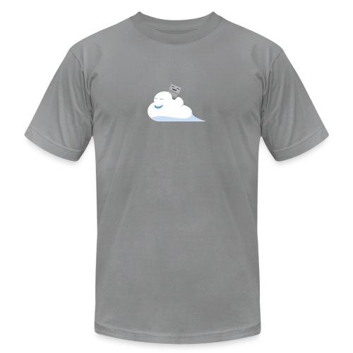 Happy Cloud - Men's  Jersey T-Shirt
