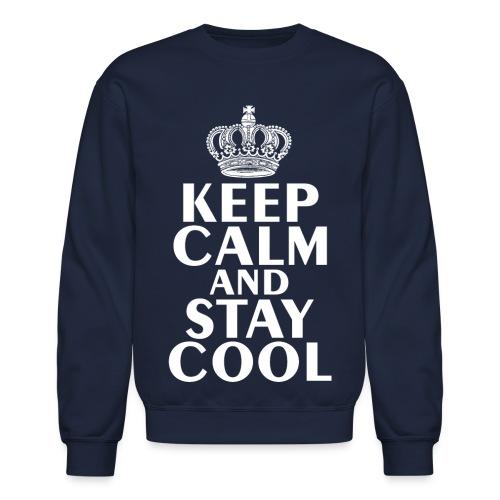 Keep Calm and Take Care - Crewneck Sweatshirt