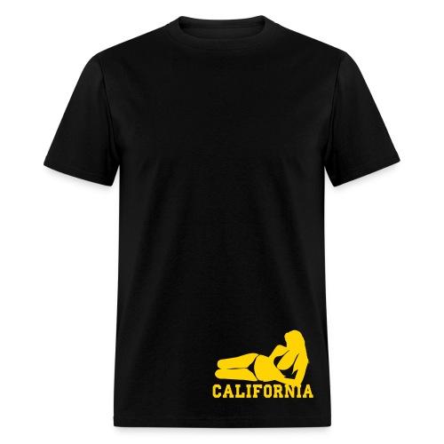 CLA Cali Girl Tee - Men's T-Shirt