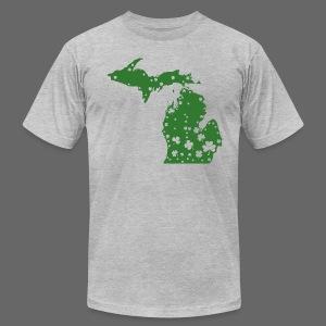 Michirish - Men's Fine Jersey T-Shirt