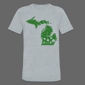 Michirish - Unisex Tri-Blend T-Shirt