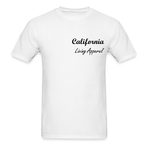CLA Mens Basic Tee - Men's T-Shirt