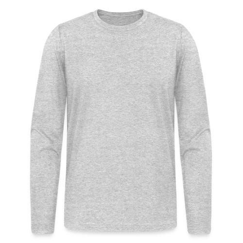 crewneck longsleve - Men's Long Sleeve T-Shirt by Next Level