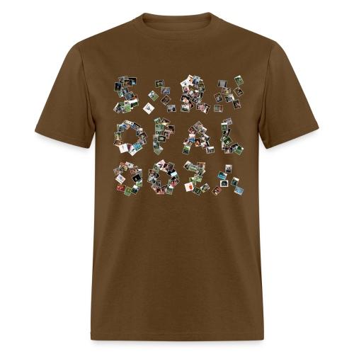 CLASSIC-PhotoPalooza T - Men's T-Shirt