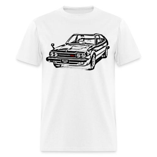 1G Accord CVCC - Men's T-Shirt