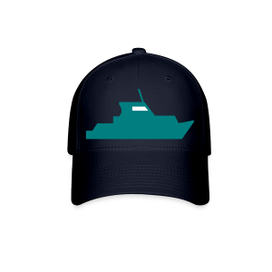 Lets go boating - Baseball Cap